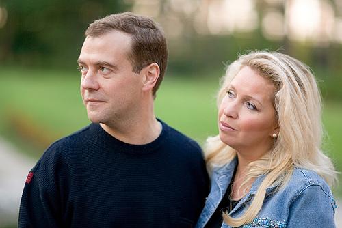 Юбилей премьера: Дмитрий Медведев в объективах ульяновцев Главные новости Ульяновска