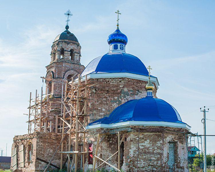 фотографии села старой майны ульяновской области шире вас